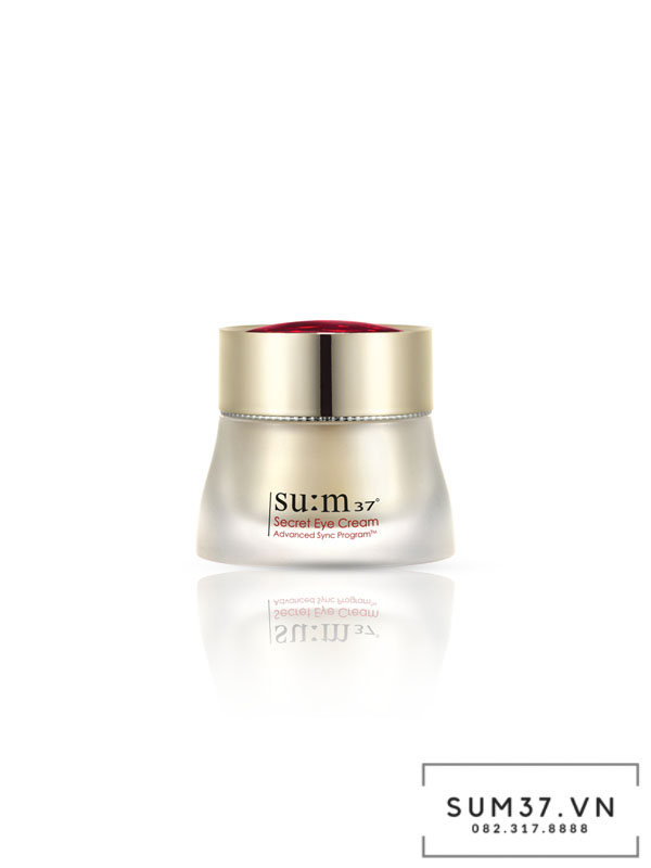Kem dưỡng mắt su:m37 Secret Eye Cream Advanced